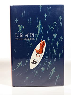 Life of Pi: Martel, Y.