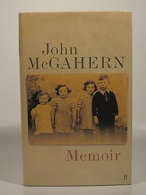 Memoir: McGahern, J.