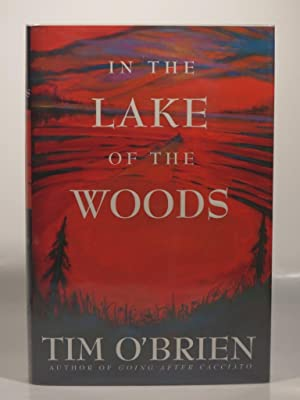 In the Lake of the Woods: O'Brien, T.