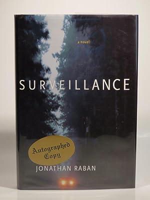Surveillance: Raban, J.