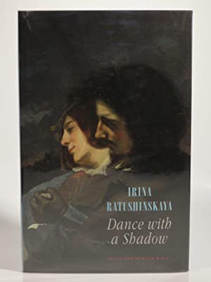Dance with a Shadow - Poems: Ratushinskaya, I.