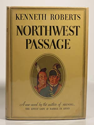 Northwest Passage: Roberts, K.