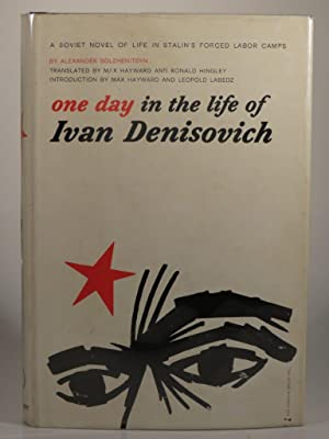 One Day in the Life of Ivan Denisovich: Solzhenitsyn, A.