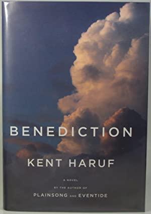Benediction: Haruf, K.