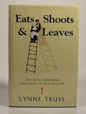 Eats, Shoots & Leaves: Truss, L.
