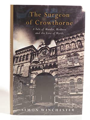 The Surgeon of Crowthorne: Winchester, S.