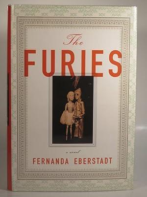 The Furies: Eberstadt, F.