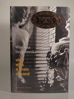 View with a Grain of Sand: Szymborska, W.