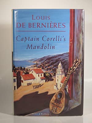 Captain Corelli's Mandolin: de Bernieres