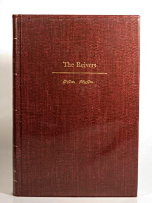 The Reivers: Faulkner, W.