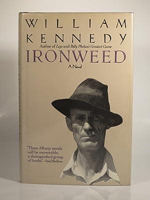 Ironweed: Kennedy, W.