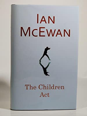 The Children Act: McEwan, I.