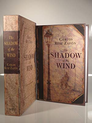 The Shadow of the Wind: Zafon, C.R