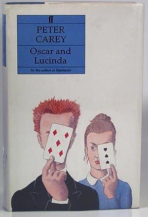 Oscar & Lucinda: Carey, P.