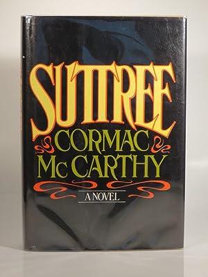Suttree: McCarthy, C.
