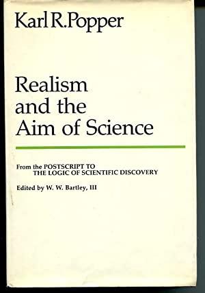 Realism and the Aim of Science. From: Popper, Karl R.