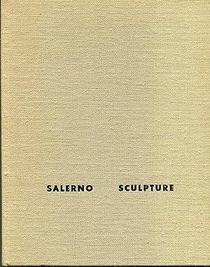 Salerno Sculpture.: Christoph, Frances.