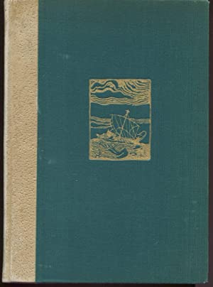The Odyssey of Homer. Illustrated by N. C. Wyeth, Translated by George Herbert Palmer. Signed.: ...