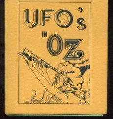"""Unusual Flying Objects in Oz"""": Alla T. Ford"""