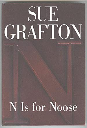 N is For Noose.: Grafton, Sue.