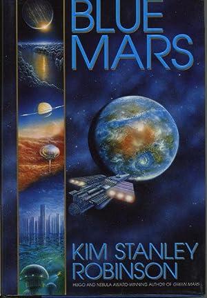 Blue Mars.: Robinson, Kim Stanley.