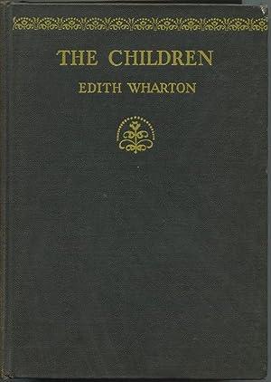 The Children.: Wharton, Edith.