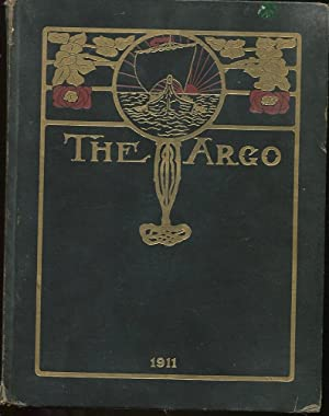 The Argo. Year Book by the Class of 1910.: Westminster College.