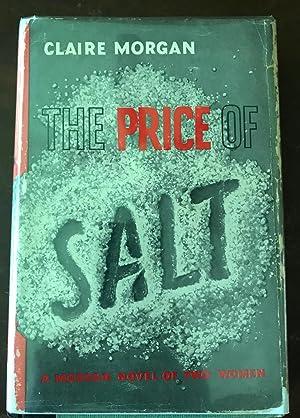 The Price of Salt: Morgan, Claire (Patricia