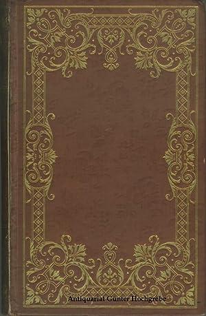 Als der Großvater die Großmutter nahm. Ein Liederbuch für altmodische Leute.: ...