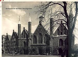 Lübeck - Heiligen-Geist-Hospital.: Castelli, Wilhelm jun. (1901-1984):