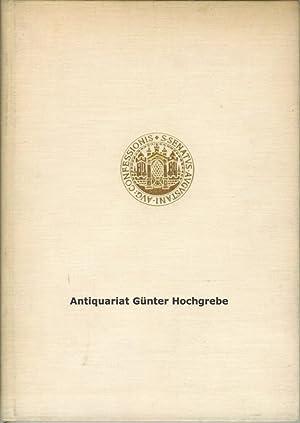 Das schöne Augsburg. Der Stadt Augsburg gewidmet.: Verkehrsverein Augsburg e. V. - Herausgeber...