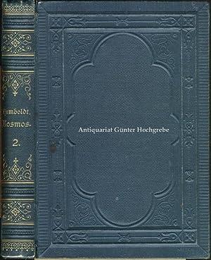 Alexander von Humboldts Kosmos. Entwurf einer physischen: Humboldt, Alexander von: