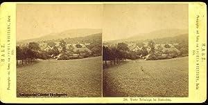 Kloster Michaelstein bei Blankenburg. Harz Nr. 200.: Williams, Sophus (eigentlich Sophus Vilhelm ...