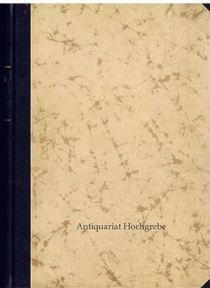 Baumeister. Zeitschrift für Baukultur und Bauwirtschaft 1952 Teil 1. 49. Jahrgang. Hefte ...