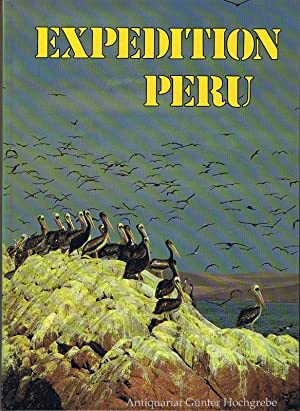 Expedition Peru.