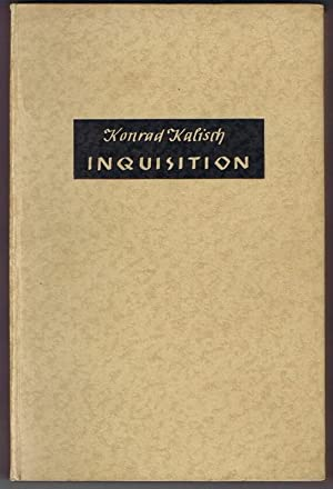 Inquisition.
