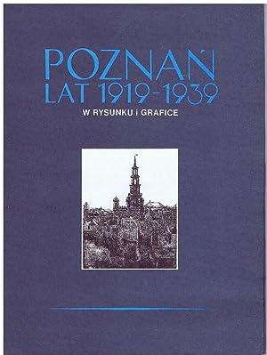 Poznan lat 1919 - 1939.: Warkoczewska, Magdalena und
