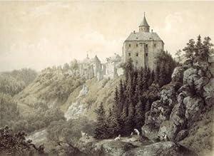 Richenburg / Rychmburk.: Herold, Ed.: