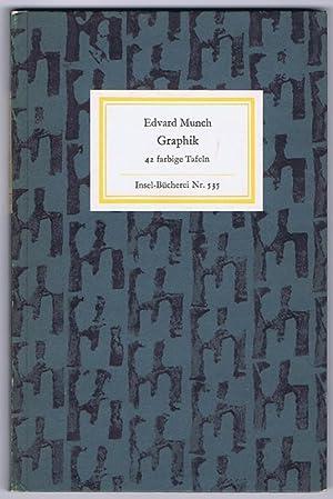 timm werner - edvard munch graphik - AbeBooks