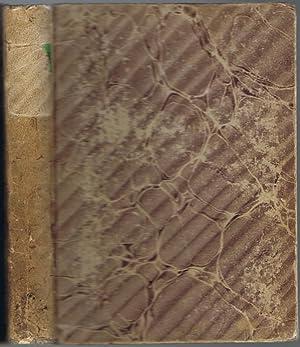 The Sketch Book of Geoffrey Crayon, Esq.: Irving, Washington: