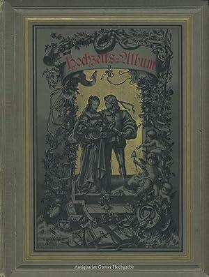 Hochzeits-Album.: Lausch, Erwin] -
