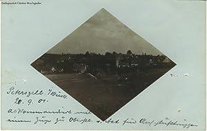 Peterszell/Württemberg.
