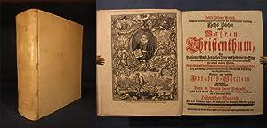 Sechs Bücher vom Wahren Christenthum, Von Heilsamer: Arndt, Johann