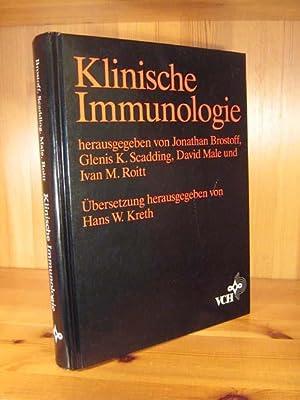 Klinische Immunologie.: Brostoff, Jonathan /