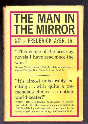 the man in the mirror solving the 24 problems men face - 356×500