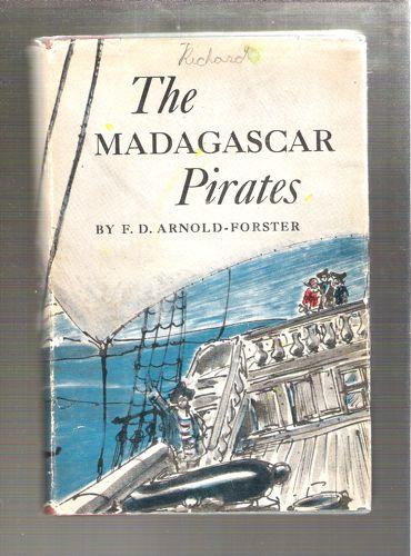 The Madagascar Pirates: Arnold-Forster, F.D.