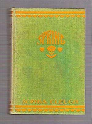 Spring: Cleugh, Sophia