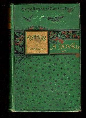 Towhead/The Story of a Girl: McLean, Sally Pratt