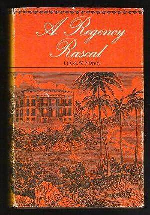 A Regency Rascal: Drury, Lt. Col.