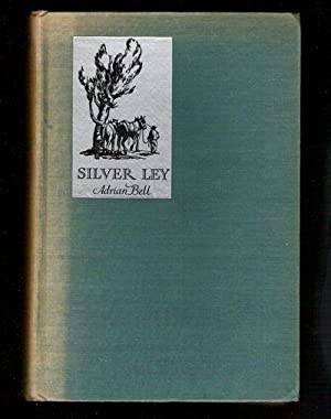 The Silver Ley: Bell, Adrian